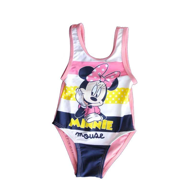 31c2c585af52 Costume mare neonata Baby Minnie | Mare e Piscina | Costumi ...