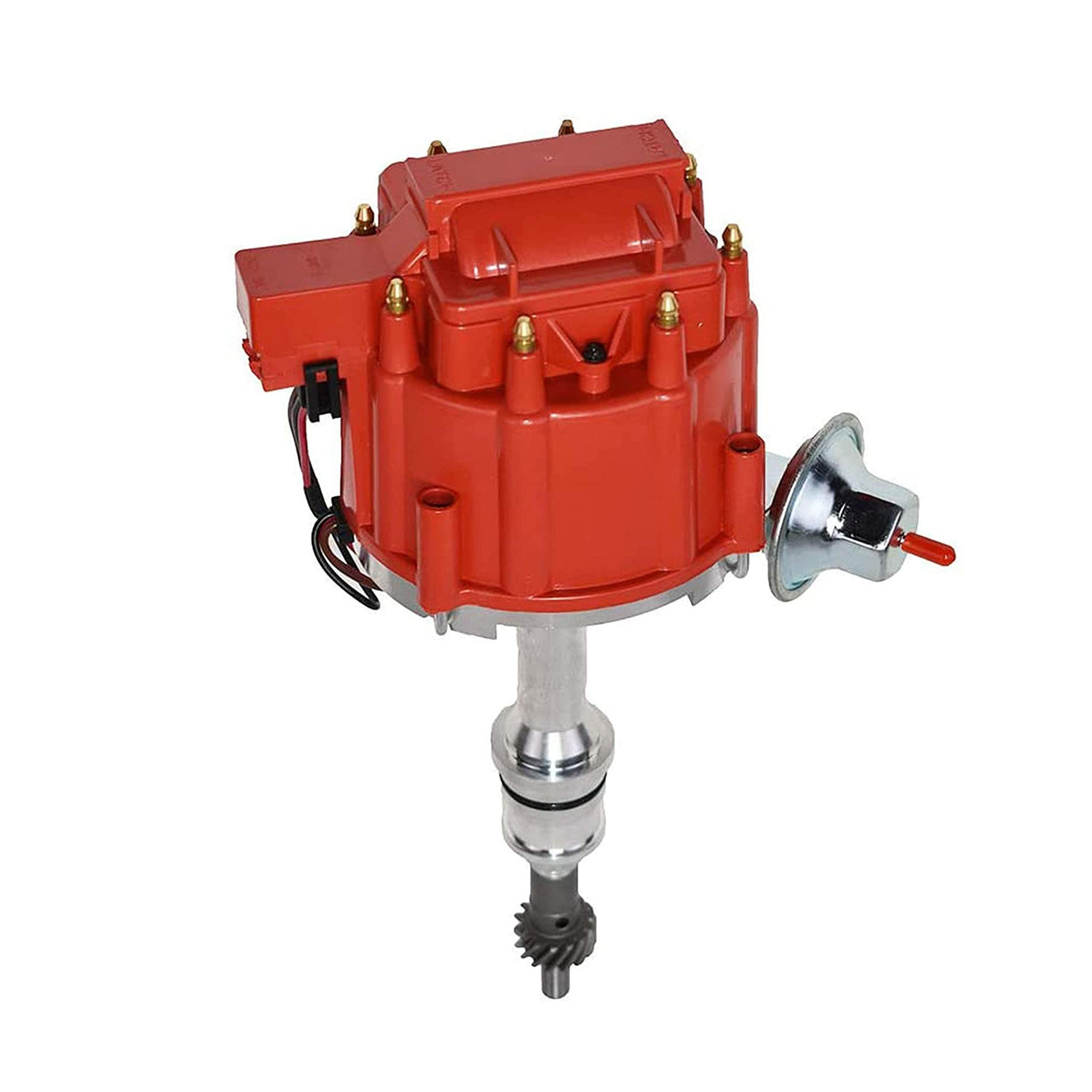 ATeam Performance Complete HEI Distributor 65,000 Coil