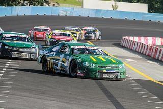 Das Halbfinale kommt.. ThreeWide.de   Der NASCAR-Stammtisch