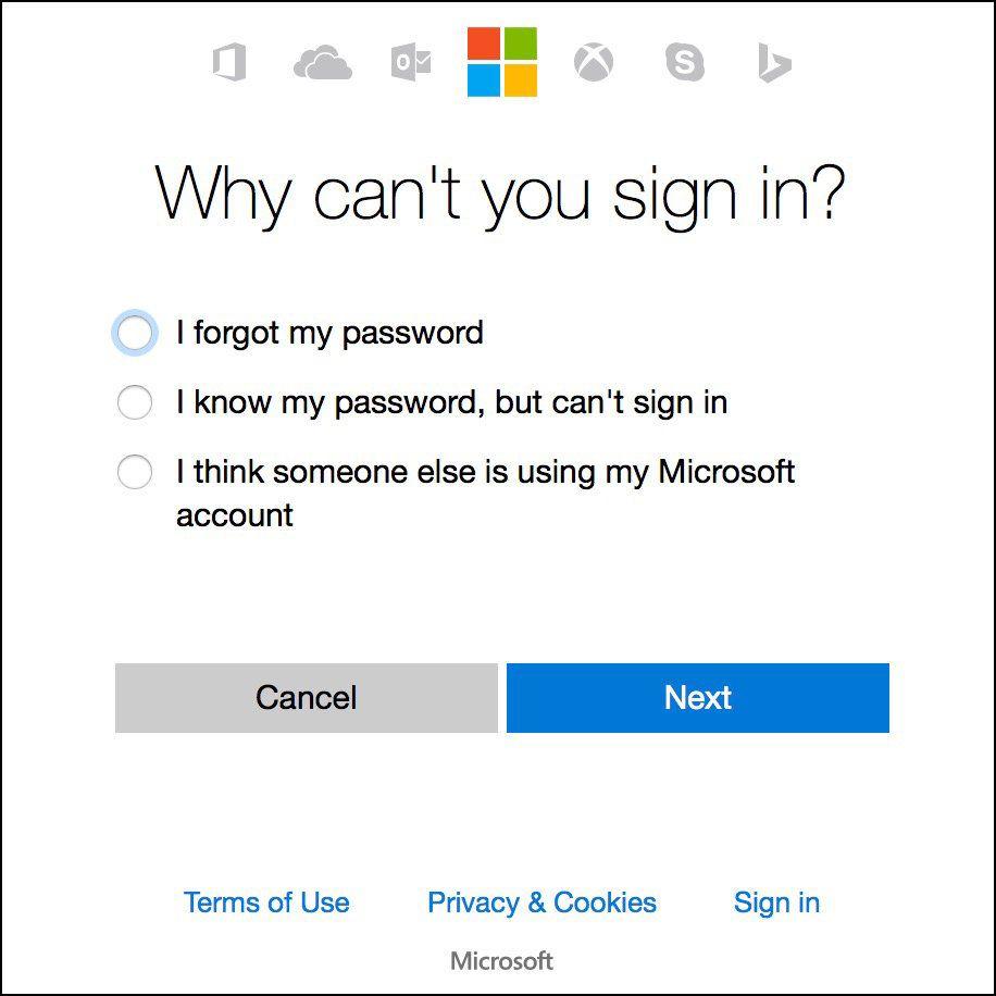 7a2752cc7e55acc1612cf82d8271b908 - How To Get A New Password For Microsoft Account