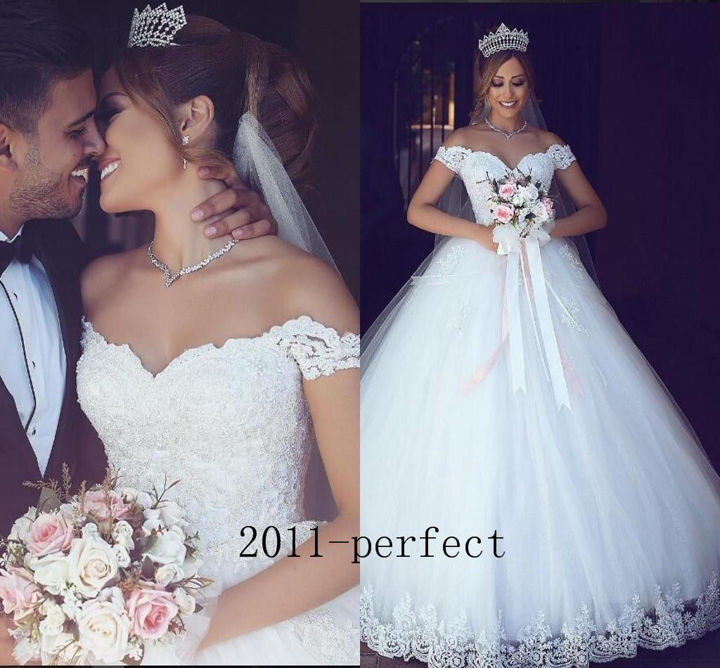 a022New White//ivory lace  Wedding dress Bridal Gown custom size2 4 6 8 10++