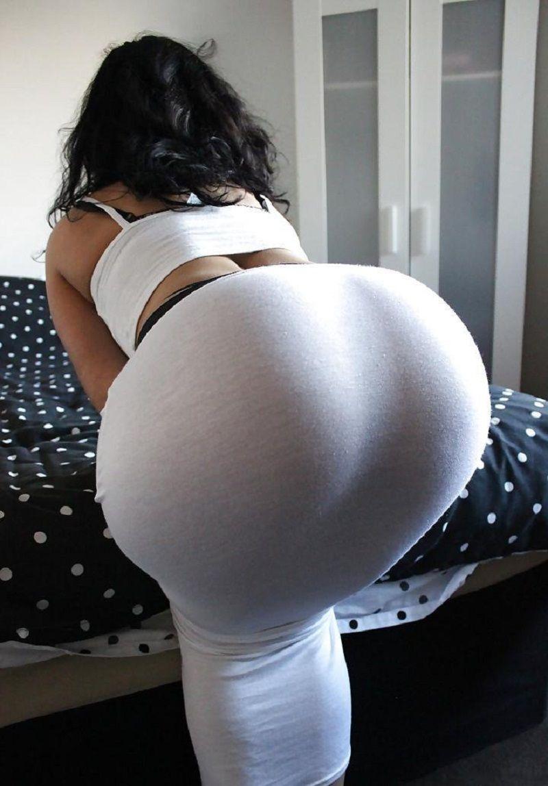 Big booty nice ass
