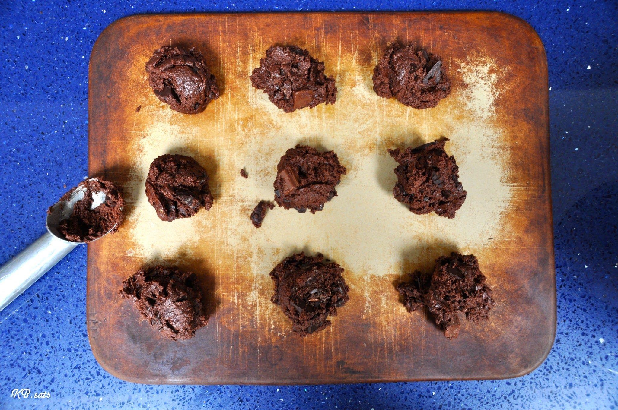 KB.eats: KB's BOT- Choco Chip Cookies 2