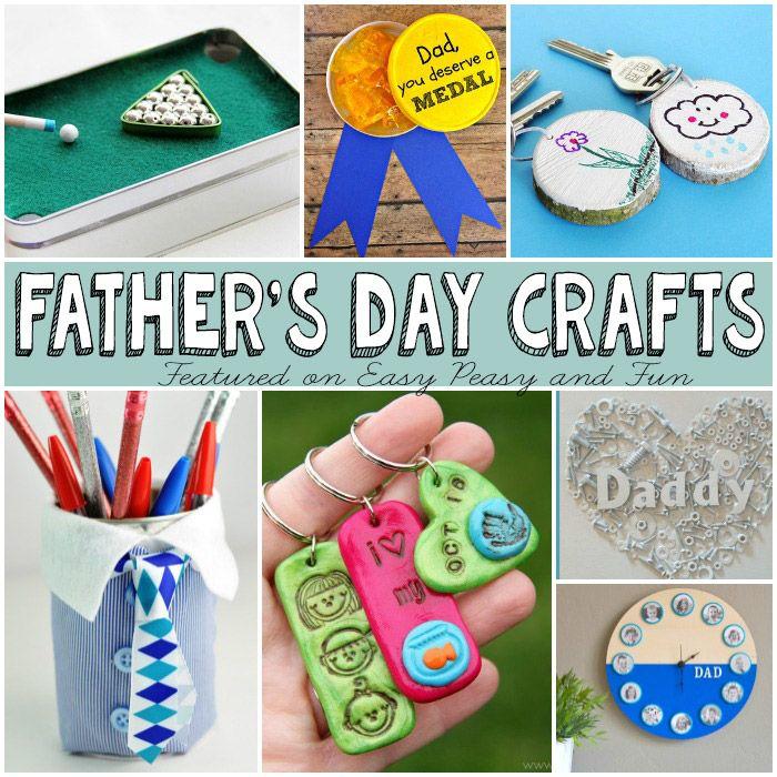 craft ideas for dad fathers day gifts can make classroom 3832