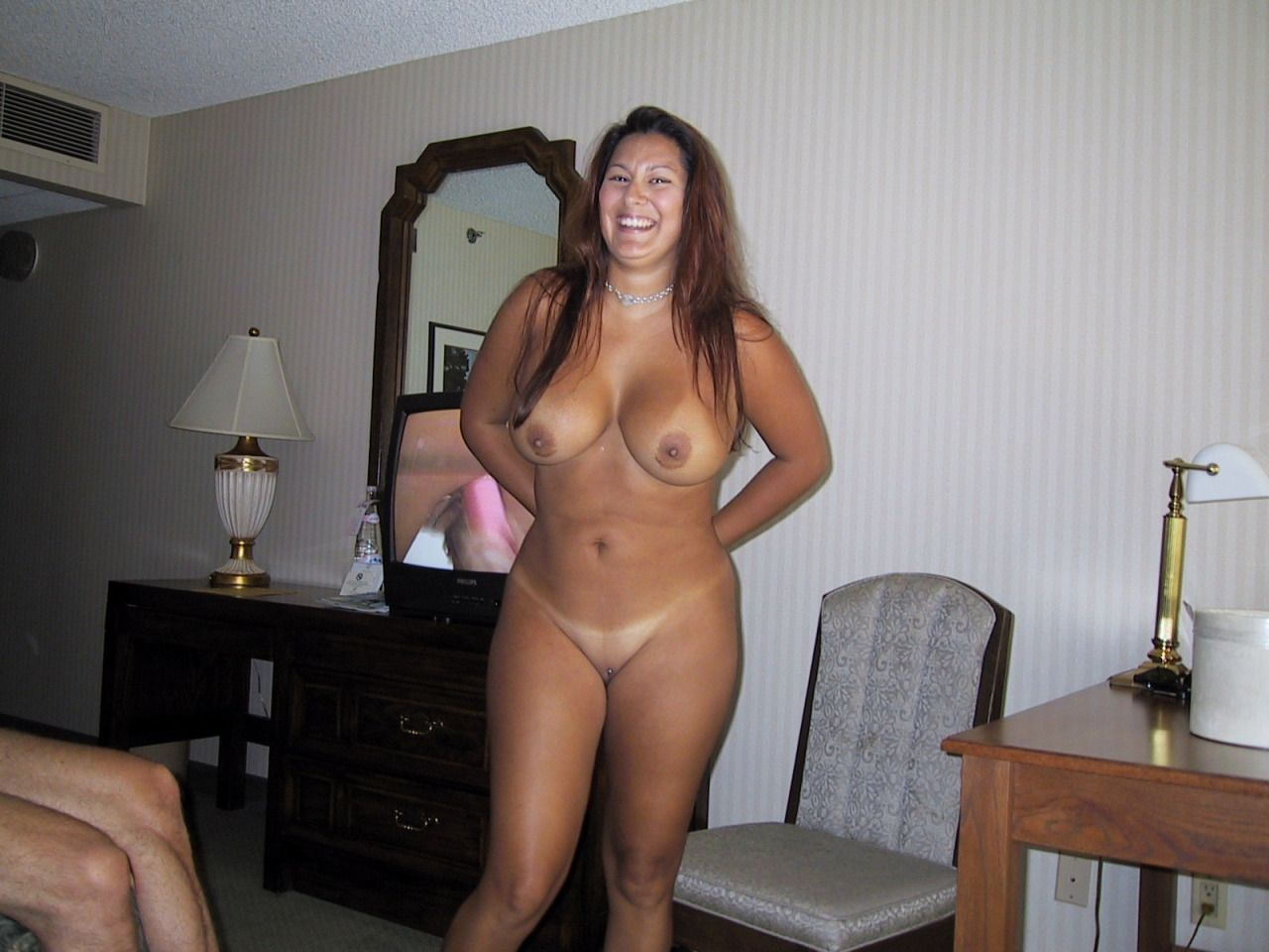 amateur mature latina