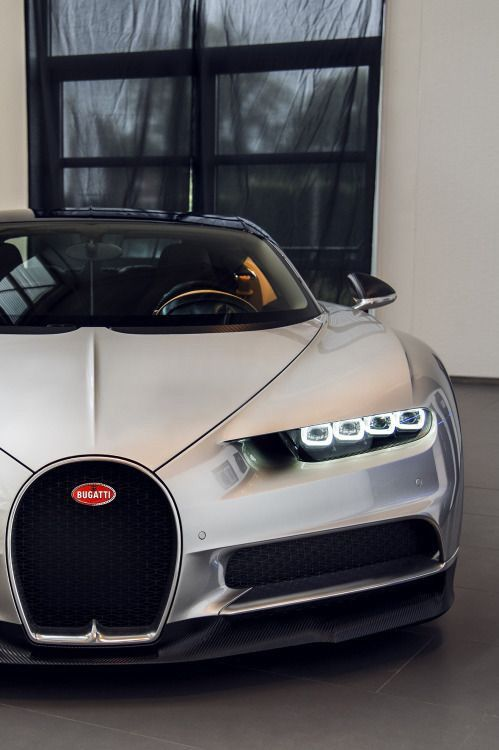 5 Little Known Facts About The Bugatti Chiron Best Luxury Cars