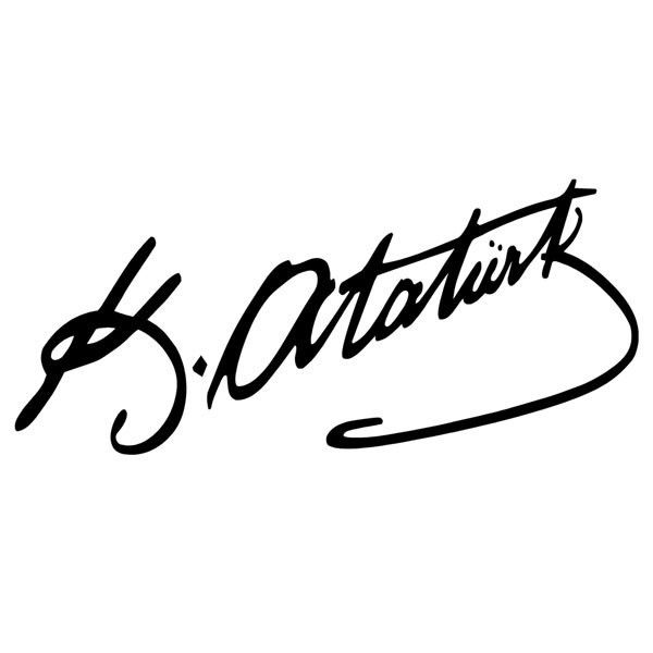 Atatürk Imzası Ile Ilgili Görsel Sonucu çizimler Logo Design
