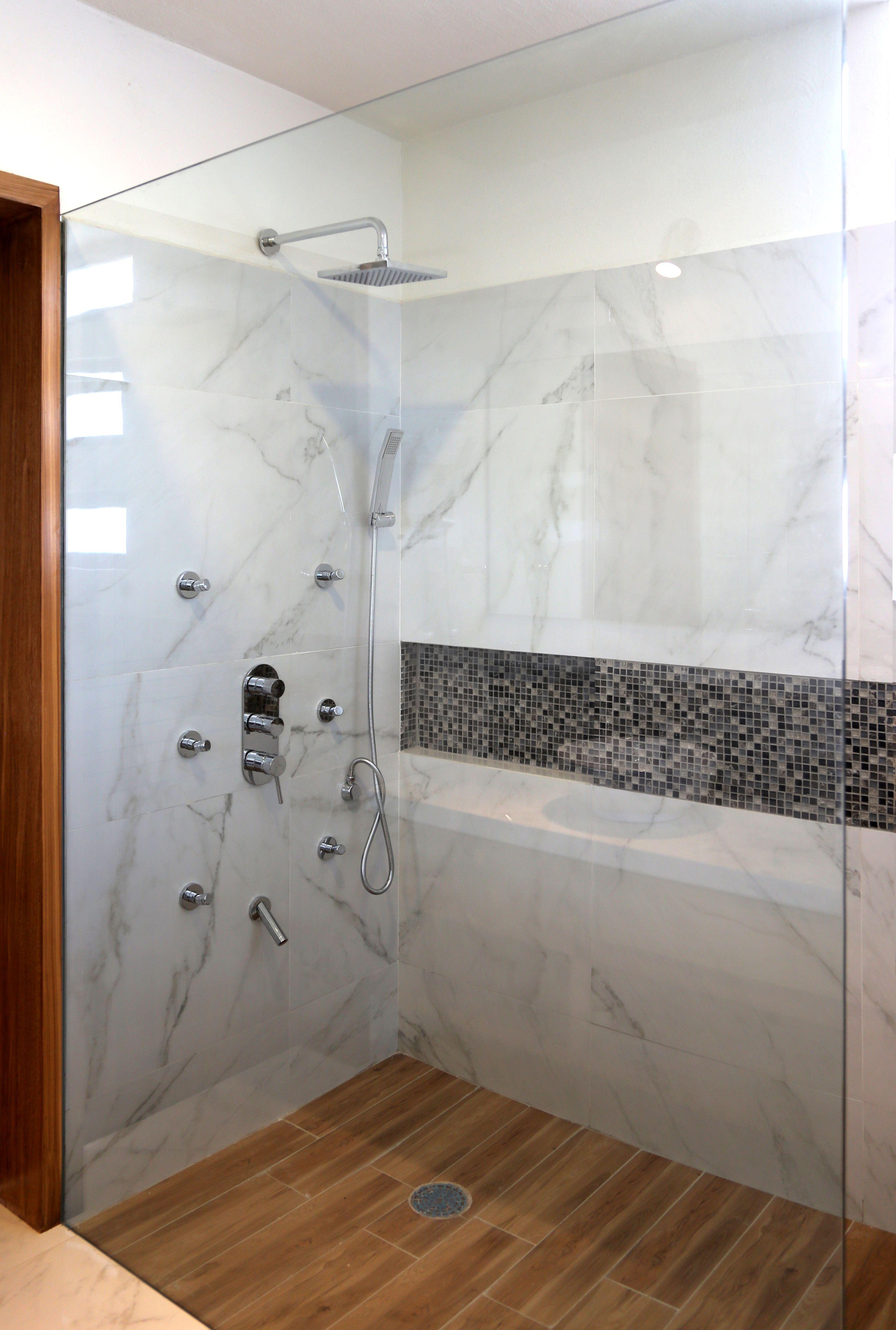 Elige tu regadera y dale un toque distinto a tu baño casa andrade