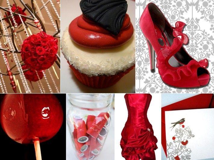 b178d3edb2ce red and grey wedding