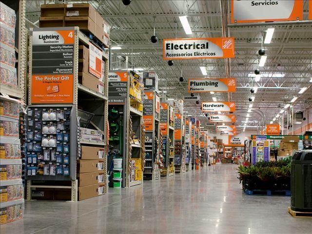 Home Depot Appliances Sale Associates