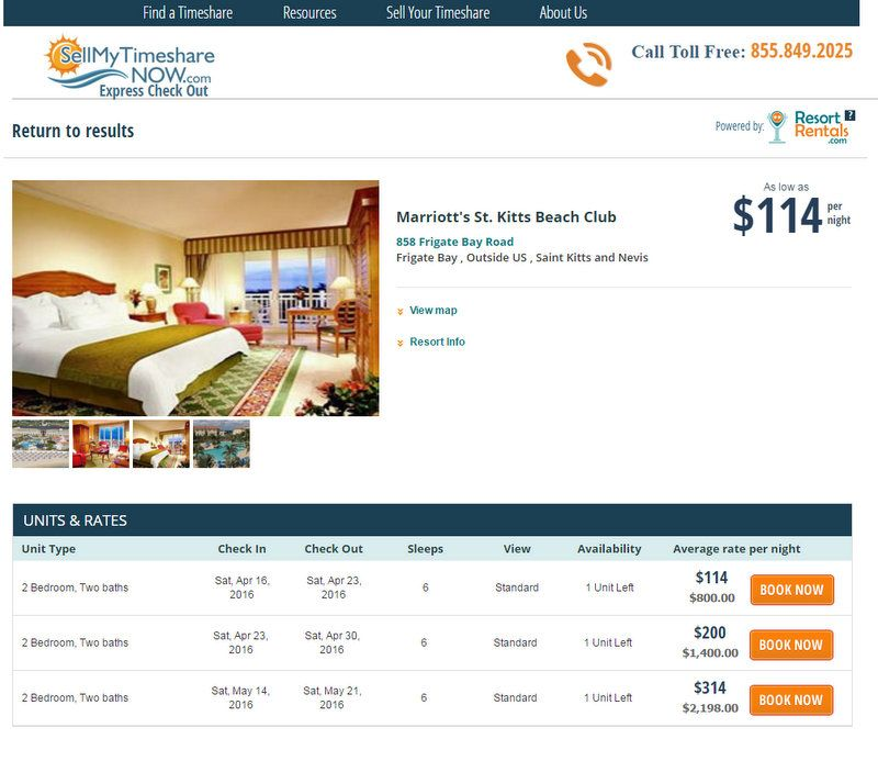 How Timeshare Rentals Can Make Your Next Vacation