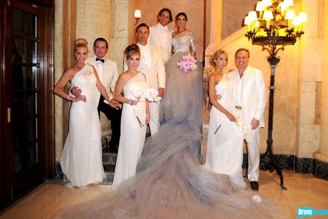 Adriana and Frederic's Wedding Album | Princess ☆ Bride