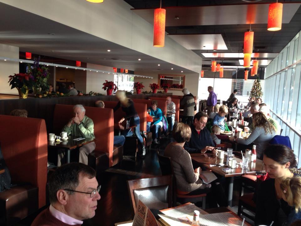 Billys downtown diner allentown pa new allentown