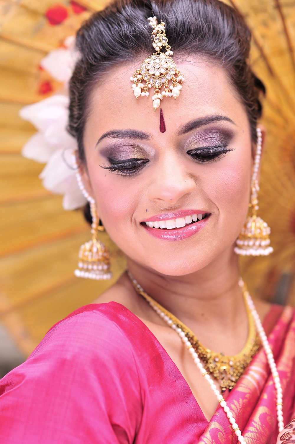 indian wedding hair and makeup fancy face inc | wedding & events