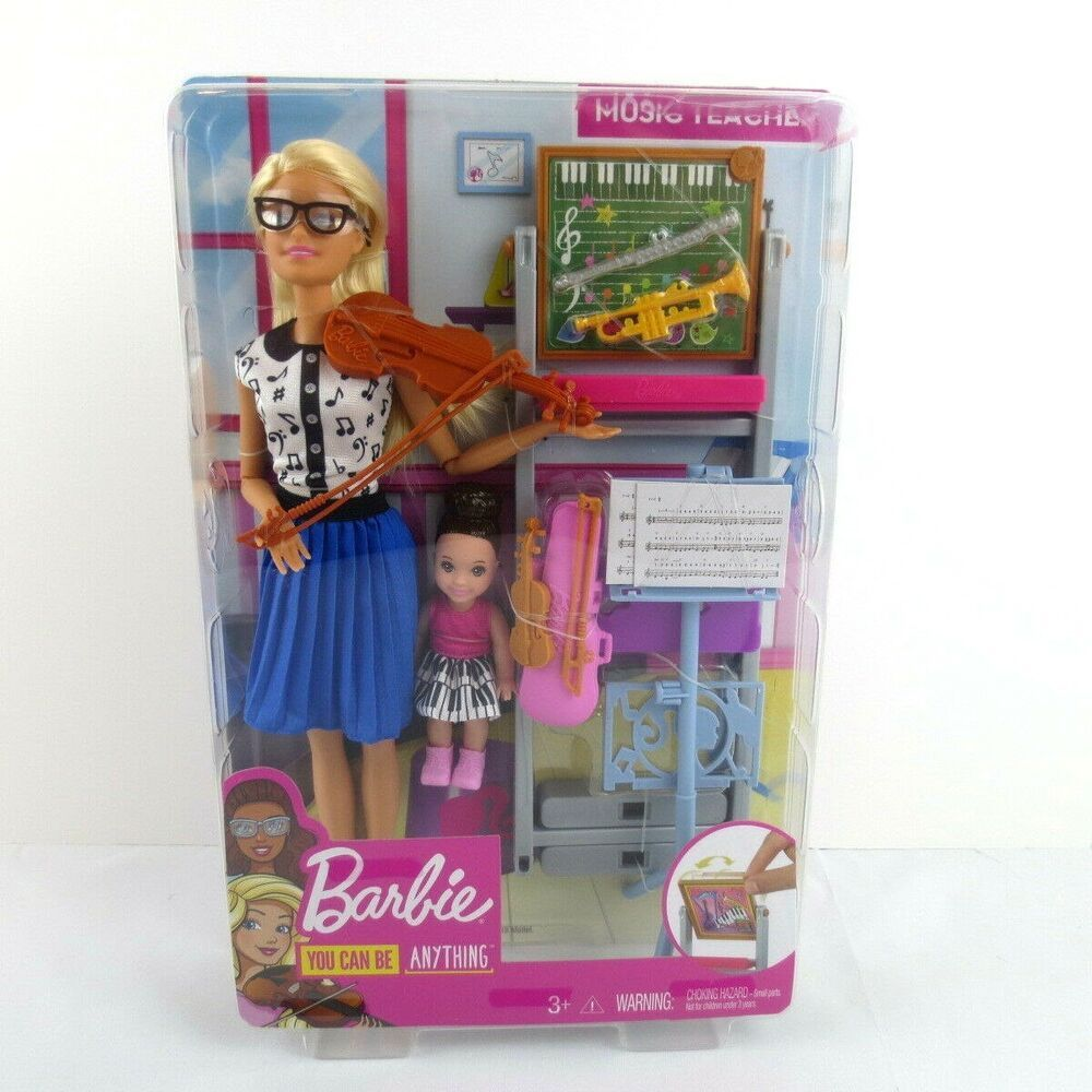 Barbie Doll volleyball teacher girls holiday toy gift Girl New Baby Accessories