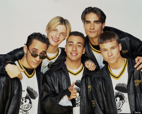 Image result for the backstreet boys 1993