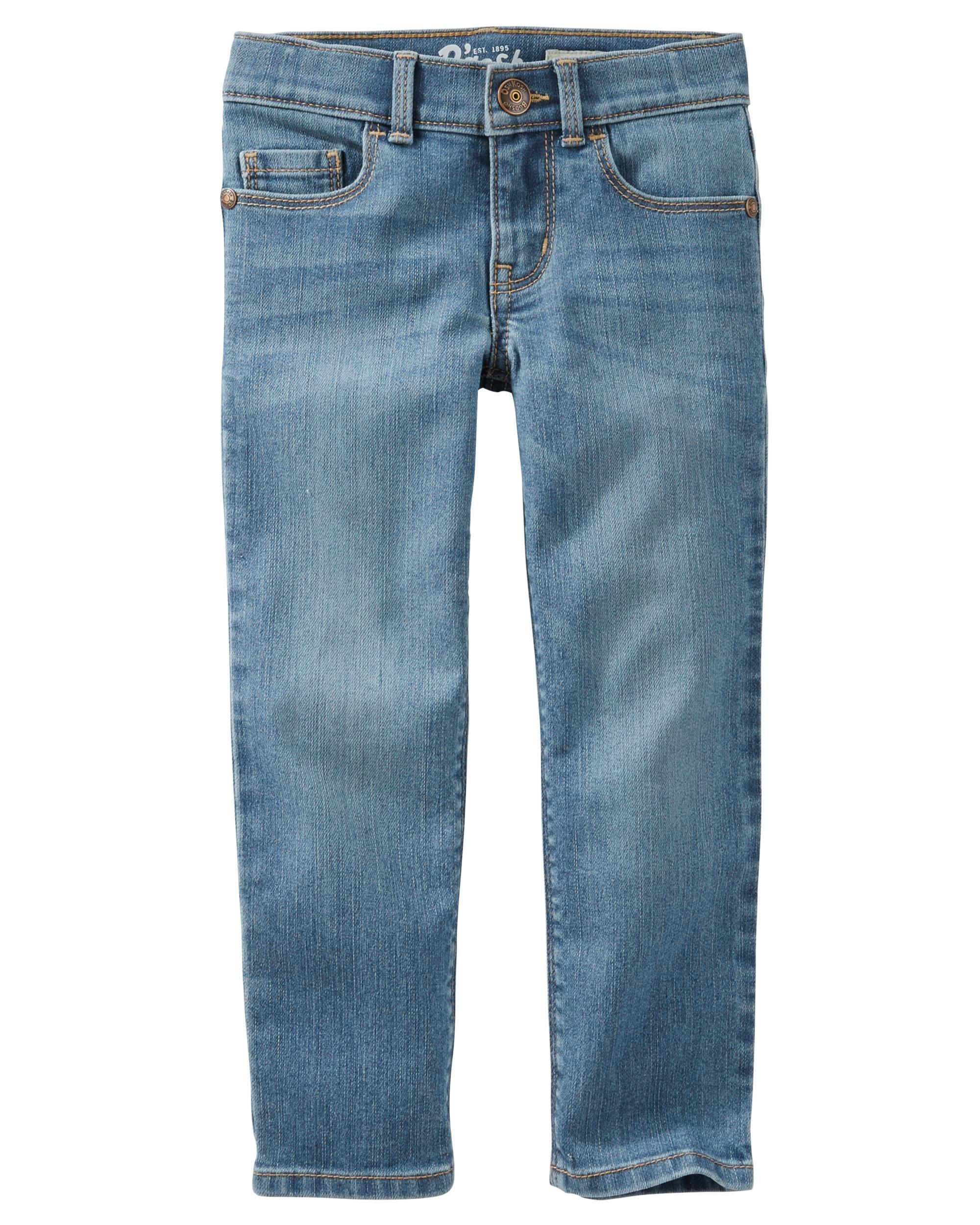 OshKosh Boys Skinny Jeans Jeans