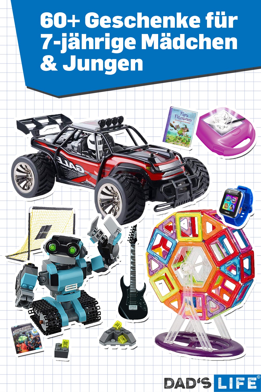 60 Spielsachen Fur 7 Jahrige Madchen Jungen Ratgeber In 2020 Kinder Spielzeug Spielsachen Spielzeug