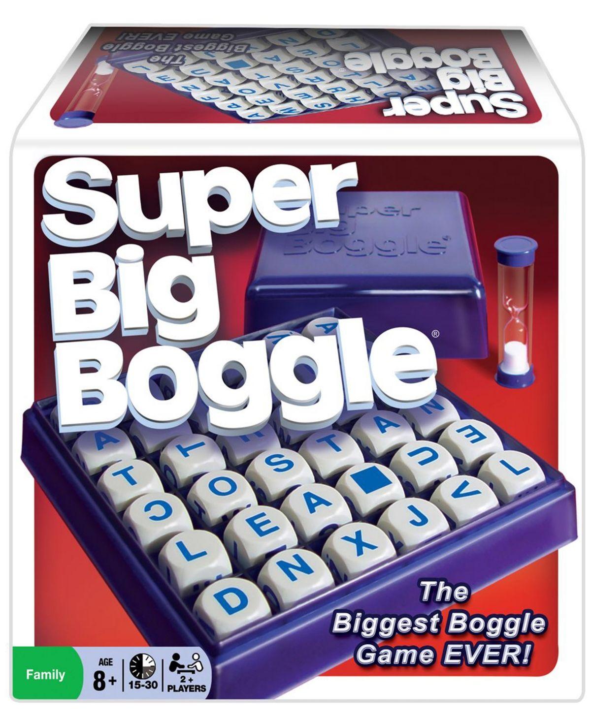 Winning Moves Super Big Boggle & Reviews Kids Macy's