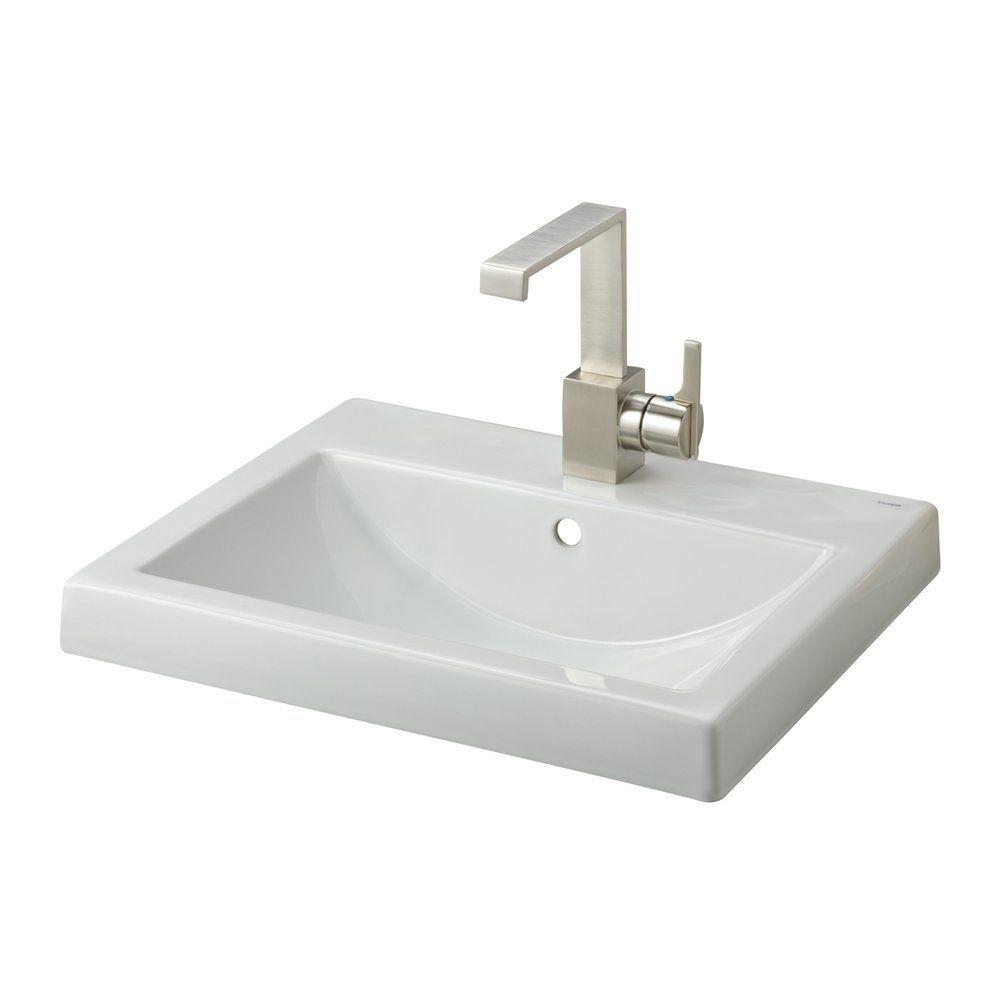 200 Semi Recessed Bathroom Sink Canada Check More At Https Www Michelenails Com 50 Semi Recessed Bathroom Sink Cana Drop In Bathroom Sinks Sink Bathroom Sink