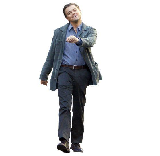 The Most Culturally Important Leonardo Dicaprio Memes Seriously