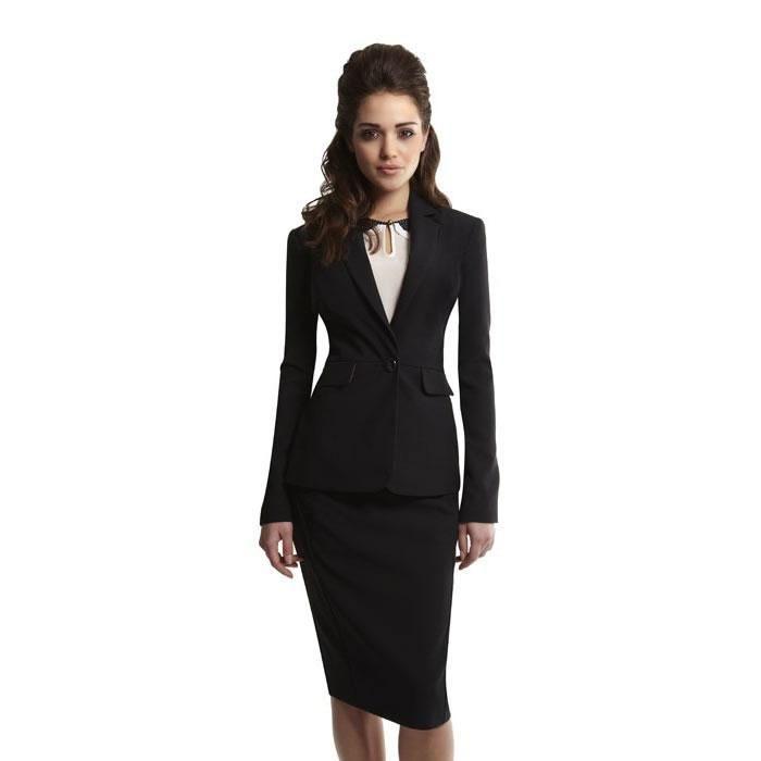 784c158a4 traje sastre de paño fino para dama - Buscar con Google ...