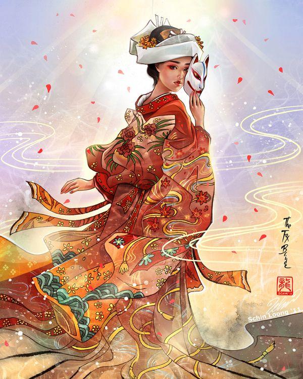 diosesencuerposhumanos: LA EDAD DE UN CHINO...CUENTO CHINO...♥