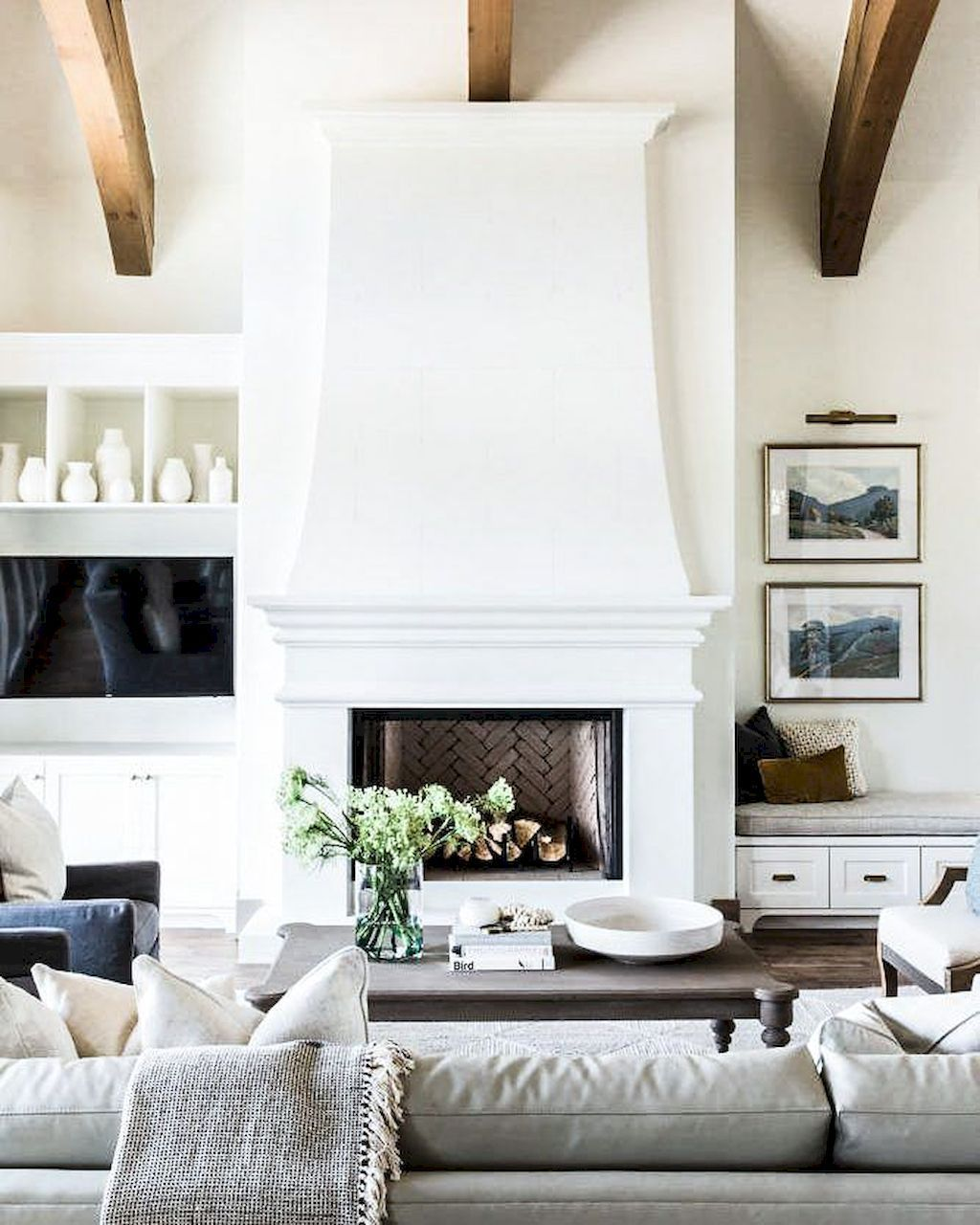 38 Ideas For Living Room: 38 Fancy French Country Living Room Decor Ideas
