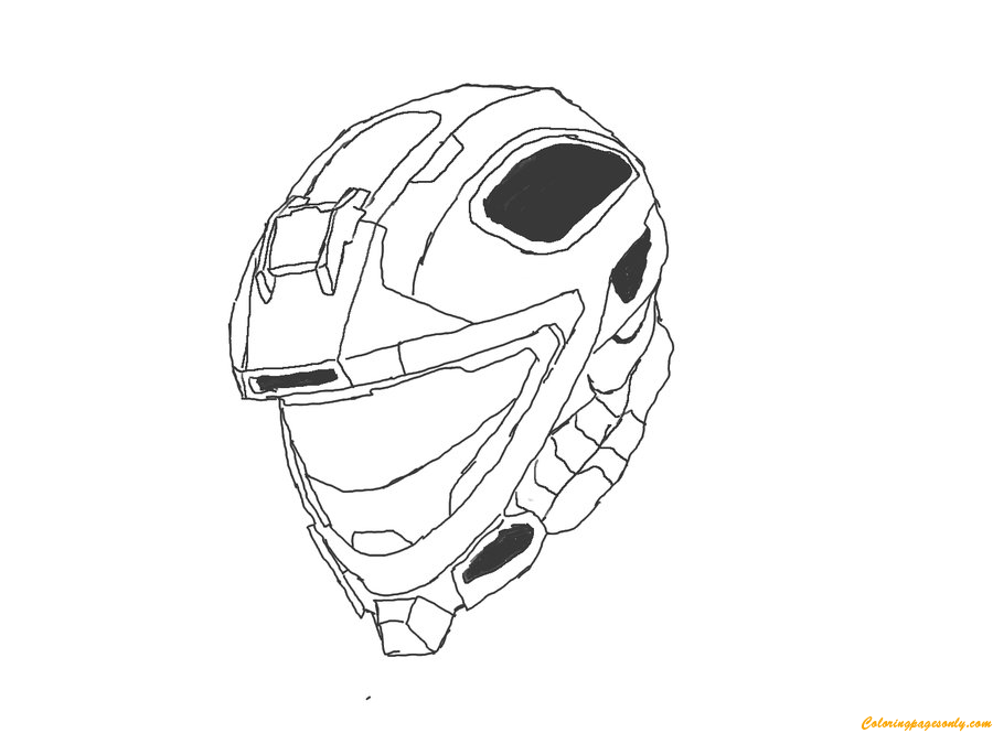 Halo Helmet Coloring Pages Helmet Drawing Warrior Drawing Spartan Helmet Tattoo