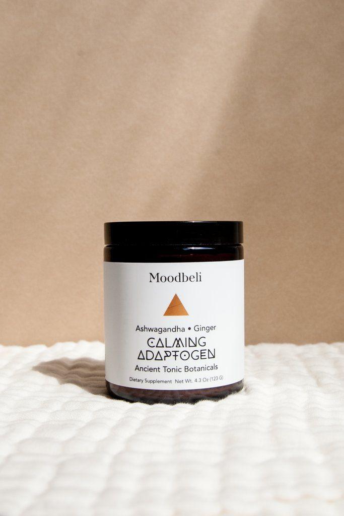 Calming Adaptogen Powder | Earthen