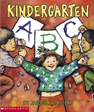 Kindergarten Book: 17 best images about Books with