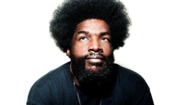 Listen to 24 hours of Valentine's Day jams courtesy of Questlove | Music | Great Job, Internet! | The A.V. Club