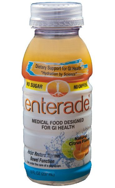 Medical food for GI health
