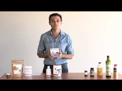 One Answer To Skin Problems (candida, yeast, thrush) - YouTube