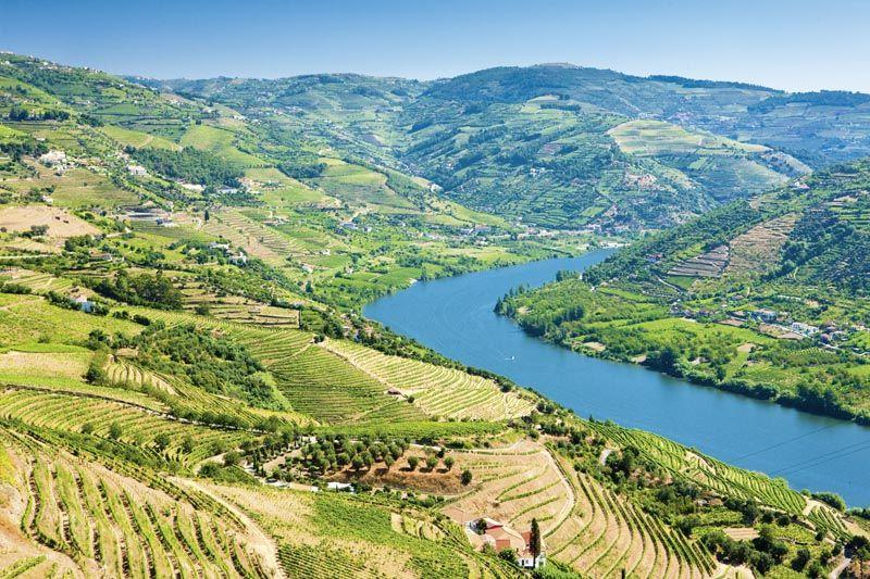 douro fluss im portugal reiseführer http abenteurer 2731