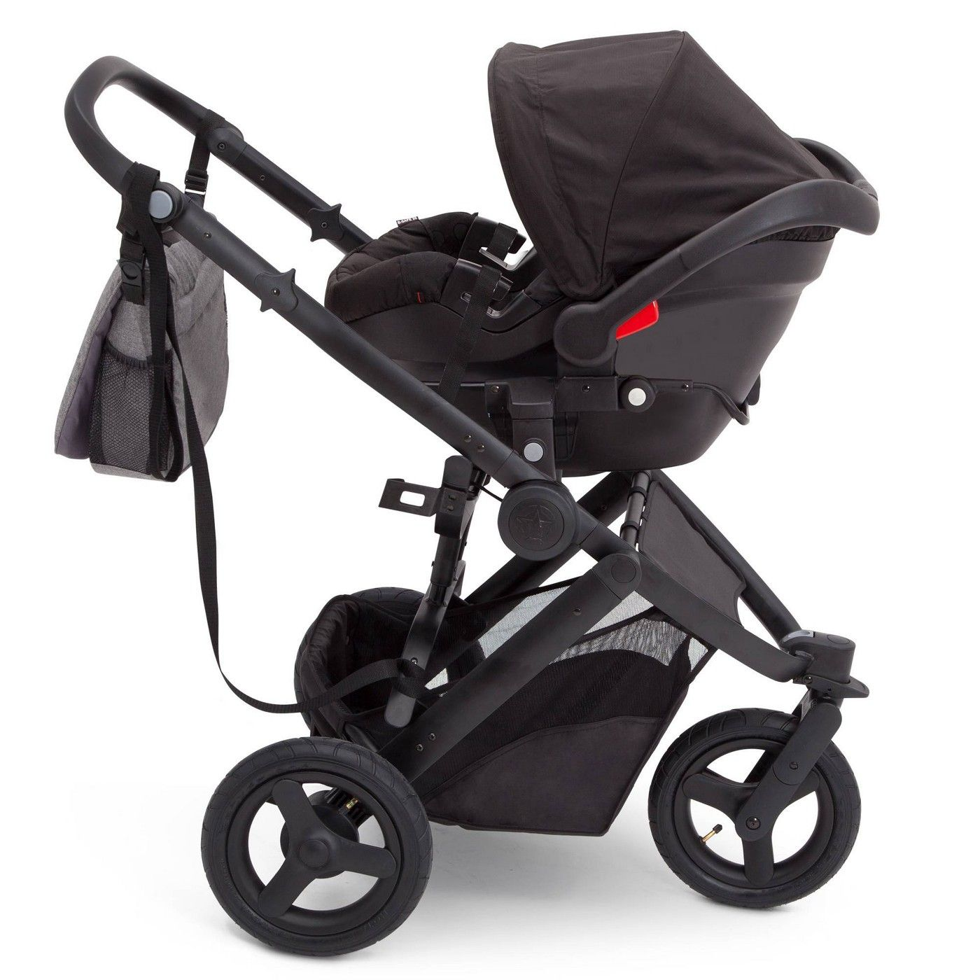 J is for Jeep Brand Sport Utility AllTerrain Jogger