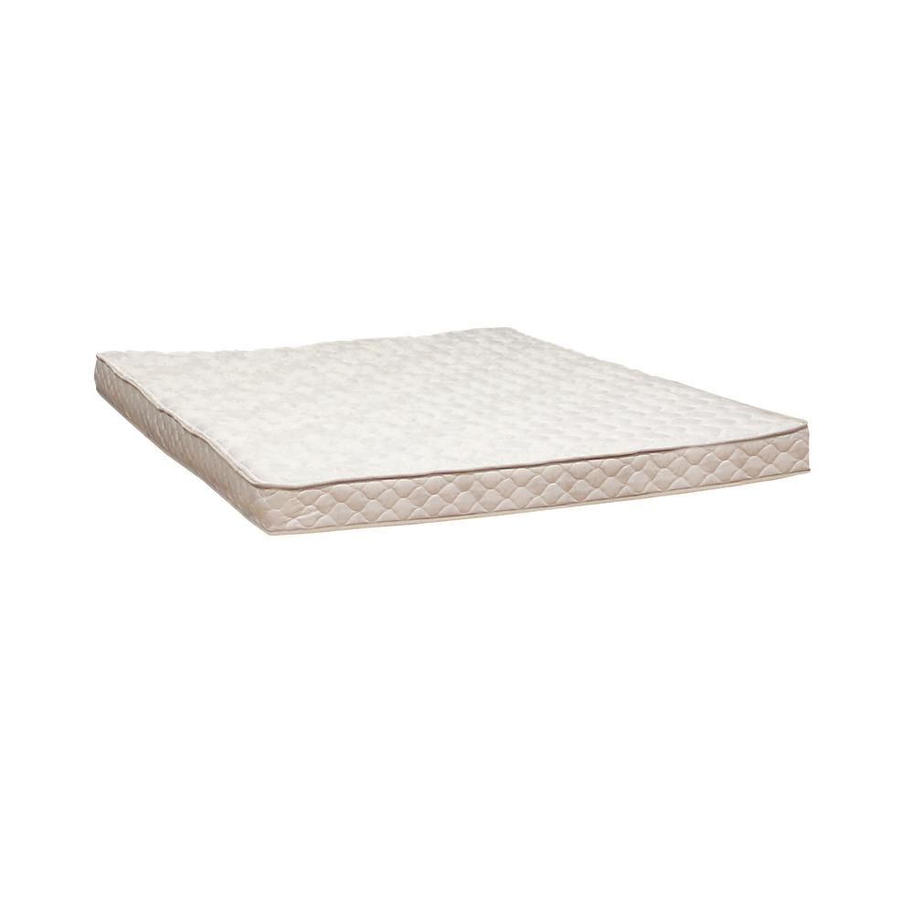 Clic Queen Size Innerspring 5 In Sofa Bed Mattress