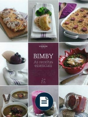 Livro Base Bimby Pdf