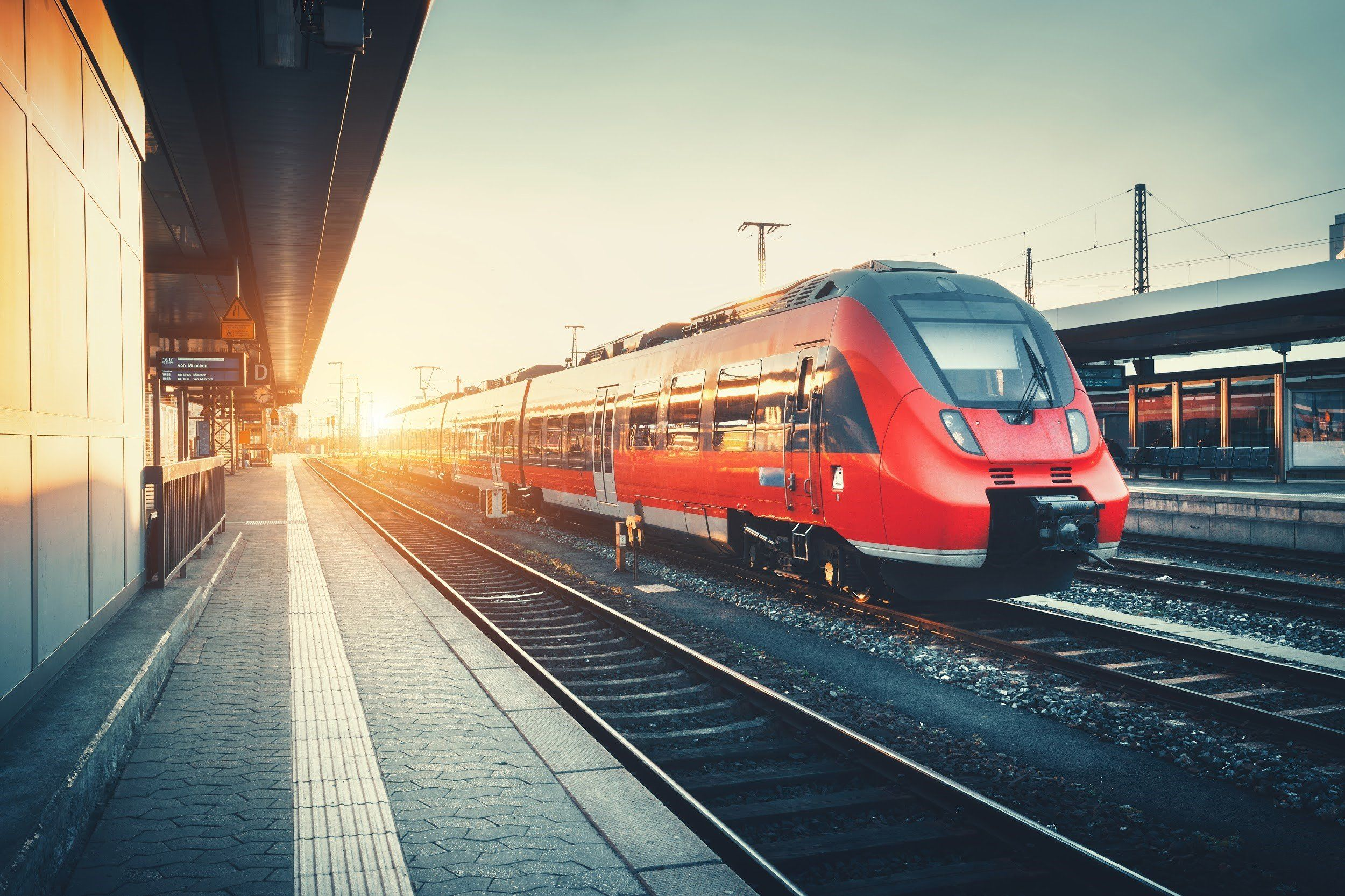 What Is The Quickest Mode Of Travel In Europe Save A Train Europe Travel Commuter Train Europe Train