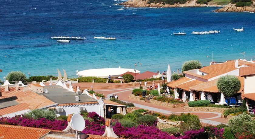 Hotel Mon Repos - Baja Sardinia, Italia