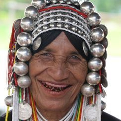 """""""The Power of a Smile"""" Photo Assignment -- National Geographic Your Shot"""