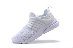 more photos b0d2e 9170c Nike Air Presto White Pure Platinum 846290 105 Mens Womens Running Shoes