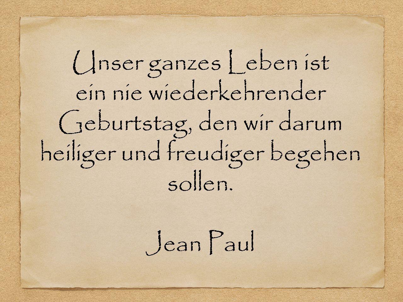 Dichter Und Denker Spruche Zum Geburtstag Deutsche Zitate Schone Zitate Schone Worte