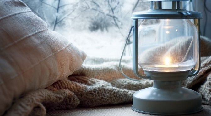 Battling Seasonal Affective Disorder (SAD) in the Winter