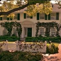 So Fun This Blog Has Tours Of Houses You Have Admired In Movies