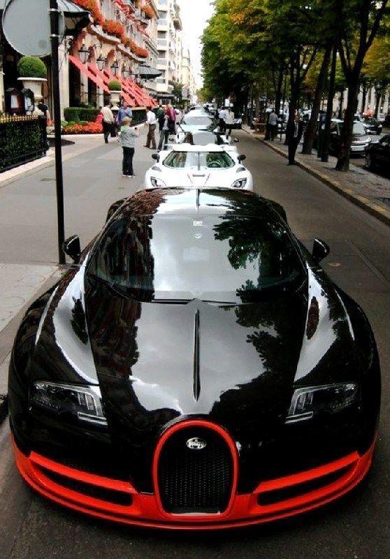 Der Supercar Bugatti Veyron - #Bugatti #der #supercar #Veyron #amazingcars