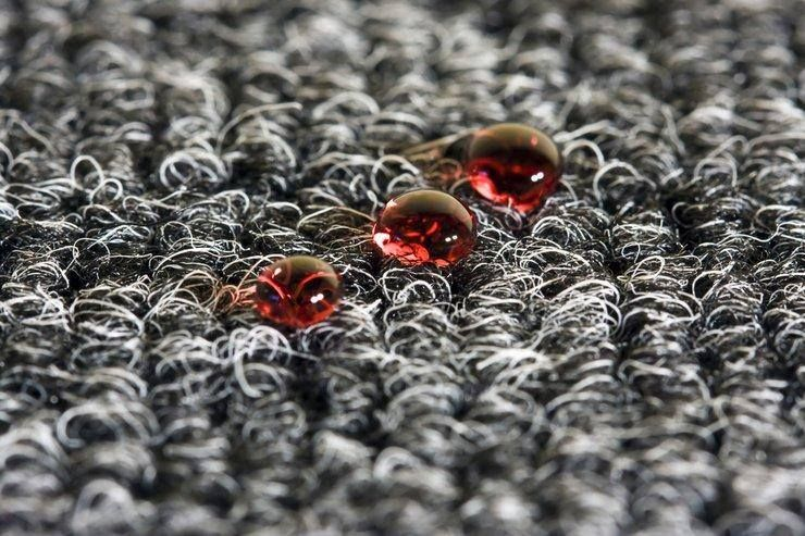 Protect Your Wool Rug From Stains And Soil With A Stain Protector Our Supershield Fabric Protect Carpet Stains Carpet Cleaning Hacks Carpet Cleaning Solution