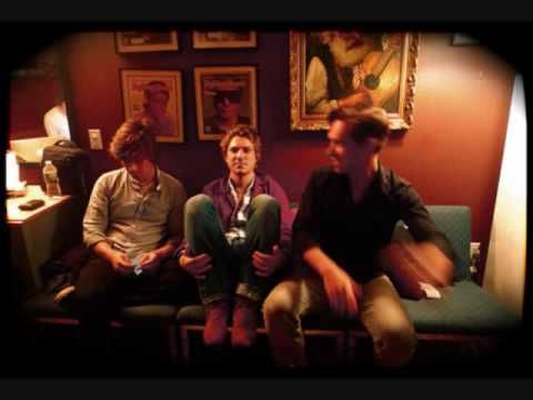 Hanson - Wait Here For You