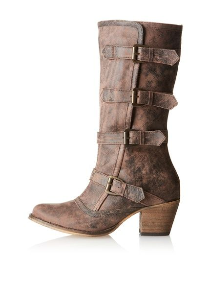Dingo Women's Atypical Boot at MYHABIT