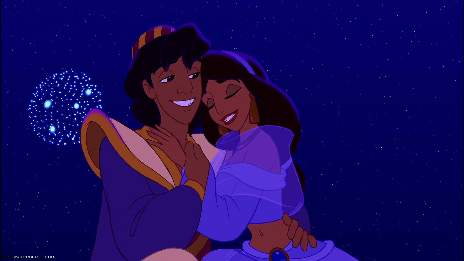 Aladdin Show Me The World What You Want To See Disney